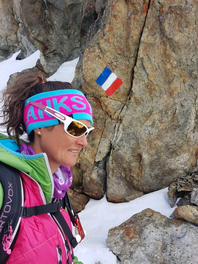 Alex Armand - Ski Instructor