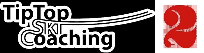 TipTop Skiing Logo