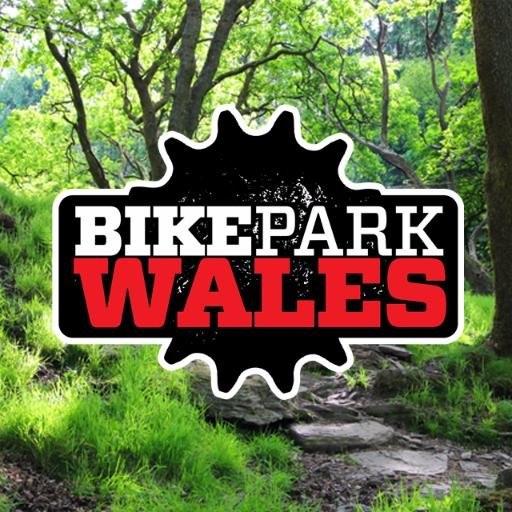 Bike Park Wales Logo