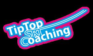 TipTop Ski Coaching Logo